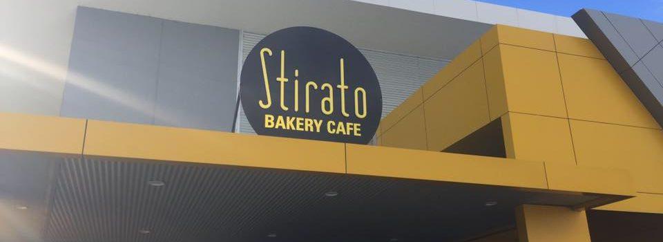 Stirato Bakery Cafe (Vegan Friendly), Fyshwick