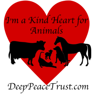 Support Deep Peace Trust Sanctuary Animals Through Drought – Winter 2018