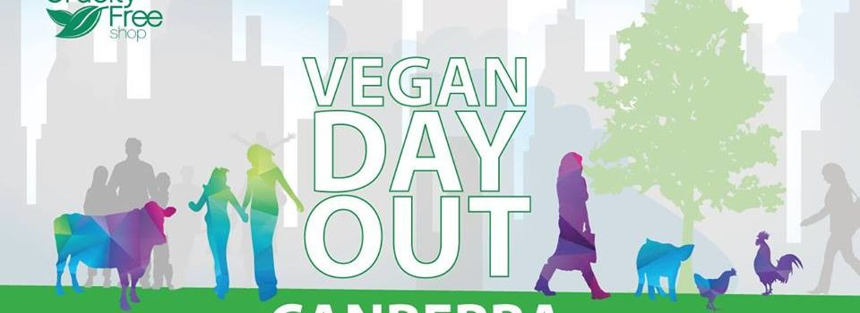 Vegan Day Out – Weekend 9-10 March 2019