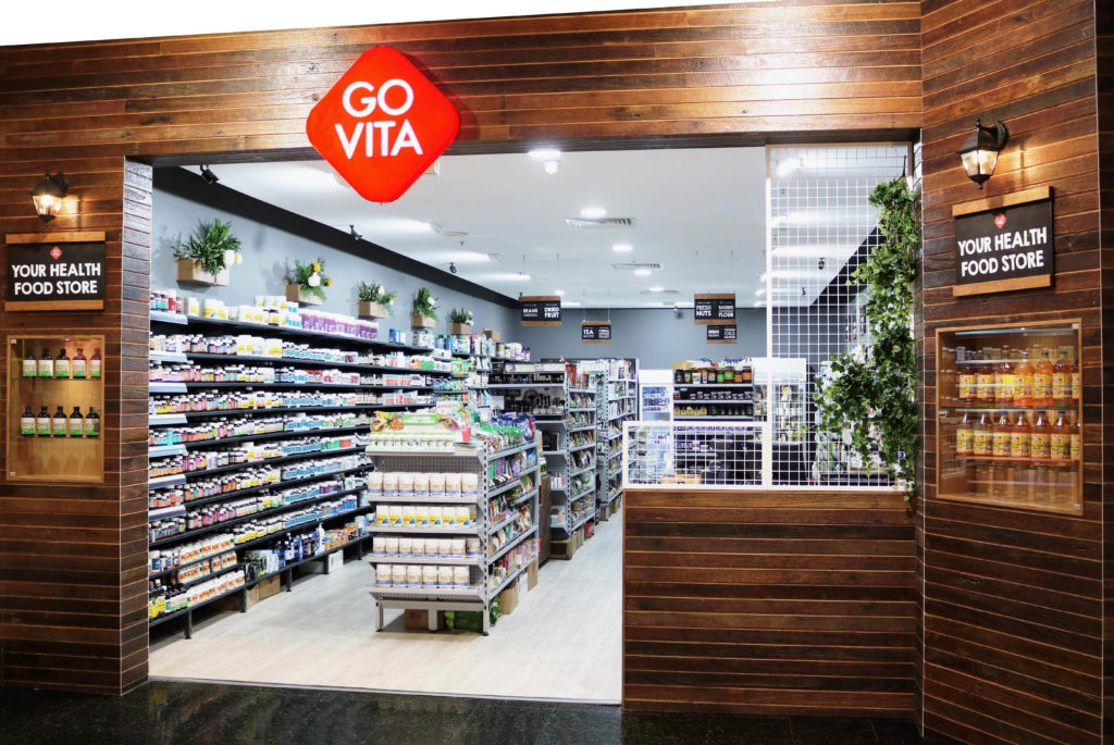 Go Vita, Woden – 10% Discount for Vegan ACT Cardholders